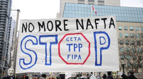UPDATED: A Look Inside TPP, the Final Step in the Total Transformation of America