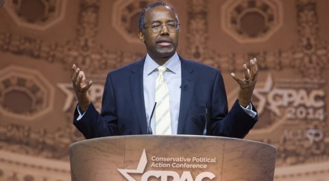 Ben Carson Needs to Straighten out HUD