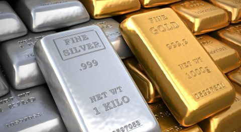The Price of Gold and Silver Reflect Little Trust in the Obama Administration
