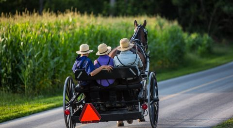Why This Former Amish Guy Wont Be Voting in 2016