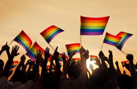 Glorifying Homosexuality