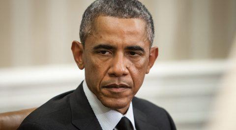 Obama's High Approval Rating Myth