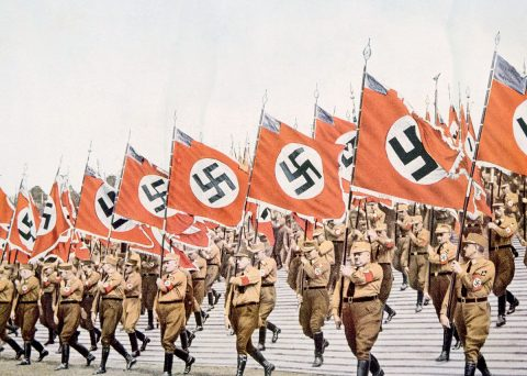 Left or Right: On what End of the Spectrum do We Find the Nazis?