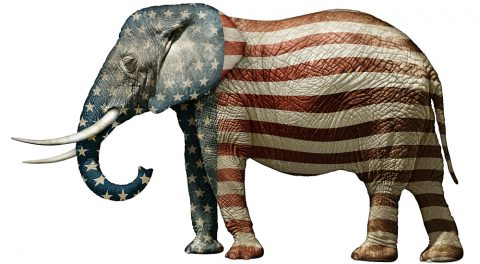 The Myth of Republican Conservatism