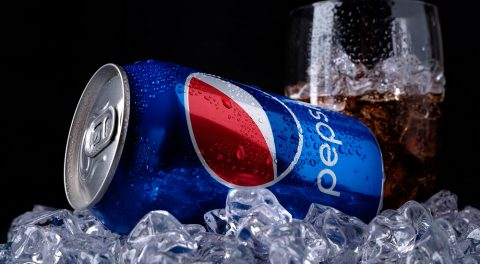 Pepsi Cola Promoting Diabetes