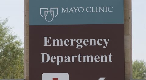 Mayo Clinic Closing Due to Government Meddling in Healthcare Costs!