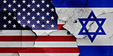 The Vulnerabilities of US Troops in Israel!