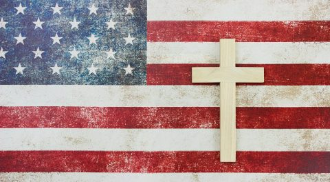 America and Christianity