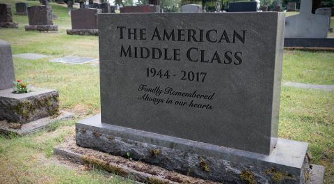 What About Hillary's Promise to the Middle Class?