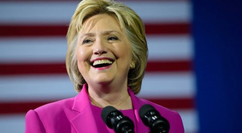What if Hillary Clinton Won?