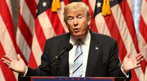 Opposing Trump's Muslim Ban is Anti-American