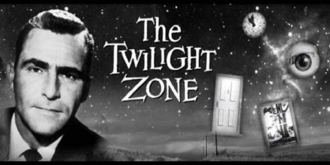 The American Twilight Zone