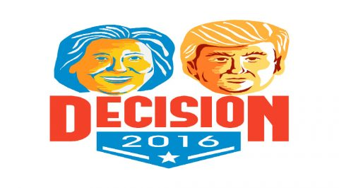 What's at Stake for America in the 2016 U.S. Presidential Election?