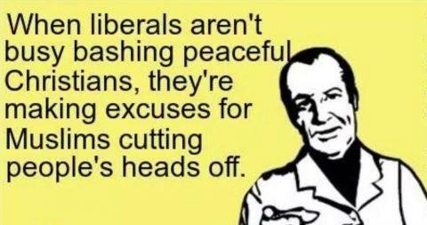 Progressive Liberalism's Second Class Citizens