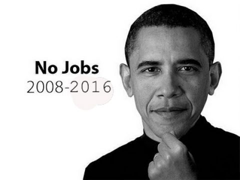 Obama's Put Us Out of Work and Lies About It
