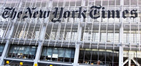 New York Times Delivers Non-Apology for Biased Elitism with Anti-Semitism!