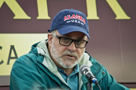 Mark Levin Makes It Official: He's Voting for Trump