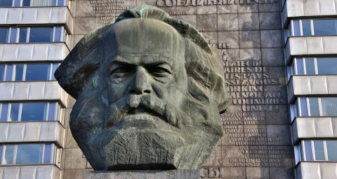 As Taxes Rise, Illegals get the Money and Americans Embrace Marx