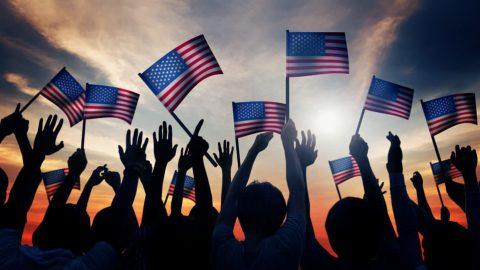 Patriots Unite! A Simple Idea