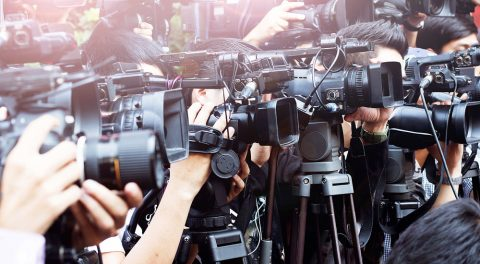The Media Wall Between Democrats and Americans