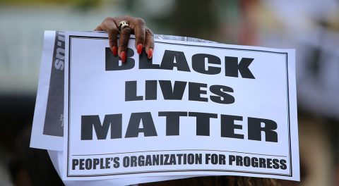 A Debate Invitation to Black Lives Matter: Time to Put Up or Shut Up