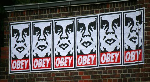Inverted Totalitarianism and the Corporate State