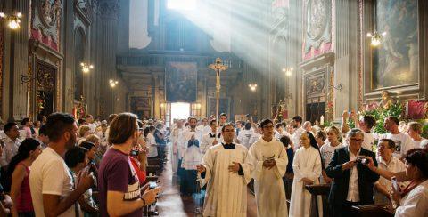 A Basket of Deplorable Catholics