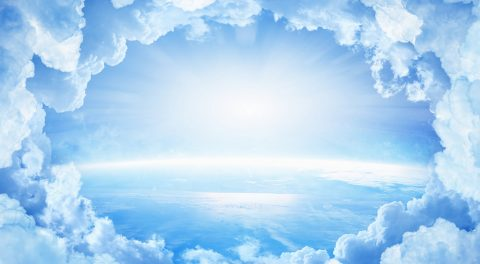 "An Atheist Calls Heaven a ""Scam"""