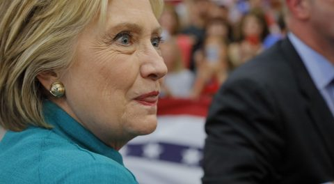 Hillary's Penance is Paper or Plastic