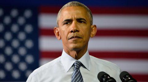 "Obama: The ""Manchurian Candidate"""