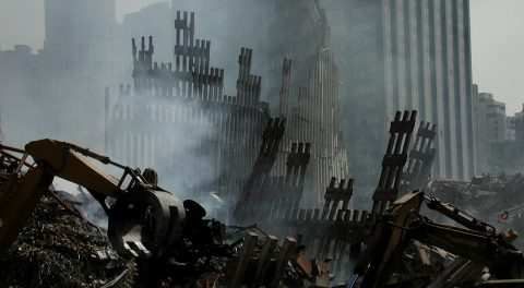 9/11: Are We Safer Today?