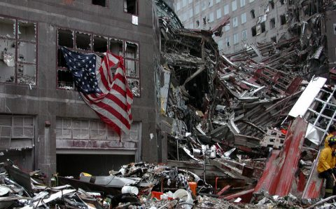 Fifteen years after 9-11 and America is Losing the War with Islam