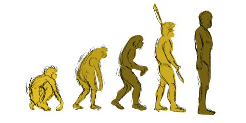 Evolution — Science or Pompous Ancestor Worship?