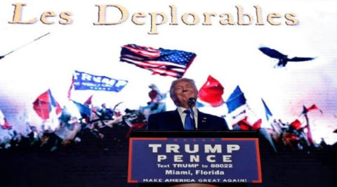 We Deplorables are Finally Getting Our Due
