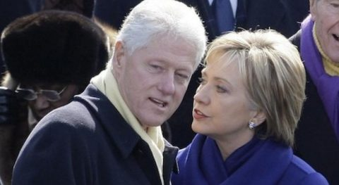 Exposed! Memo Proves Hill and Bill Using Government to Make Clinton $$$$!