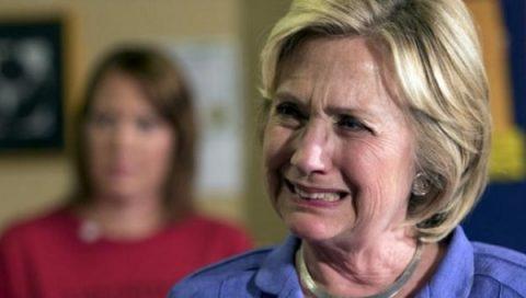 Breaking News!! FBI Re-Opens Hillary Clinton Case!