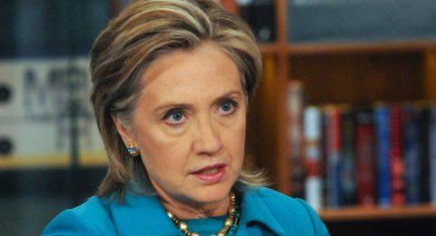 Hillary's Record of Treason