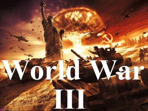 Why Hillary Wants World War III