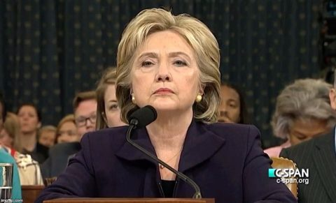 In Her Own Words: 12 More Hillary Crimes Against the American People