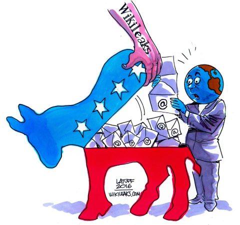 The Ten Most Damaging Wikileaks