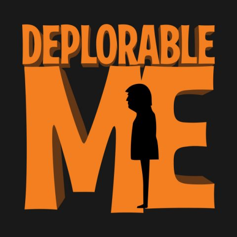 We are All Deplorable Americans