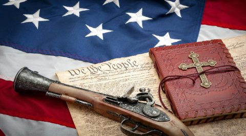 America's Exceptionalism: Christianity and Education the Foundation for Greatness