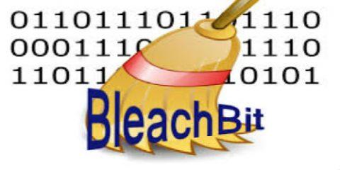 BleachBit Faith