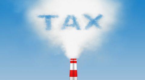 Washington State's New Wealth Distribution Tax