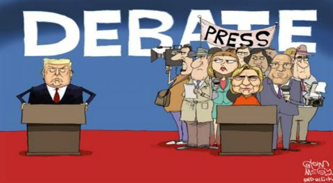 Democrat Propaganda – the Truth = Liberal Fact Checks!