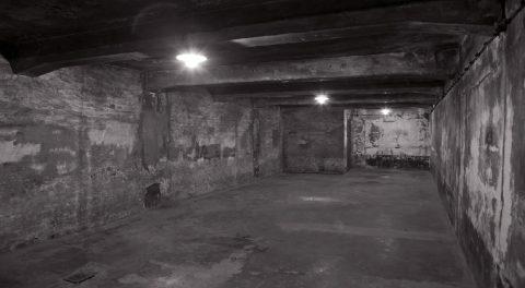 America's Underground Gas Chambers