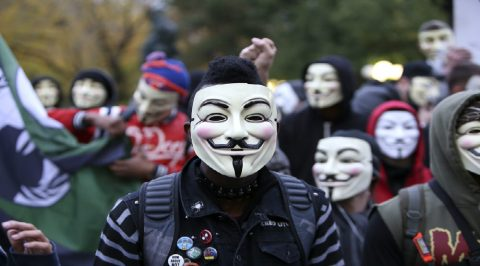 Remember the 10th of November