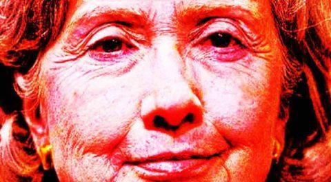 Hillary's Political Terrorism BackFires!