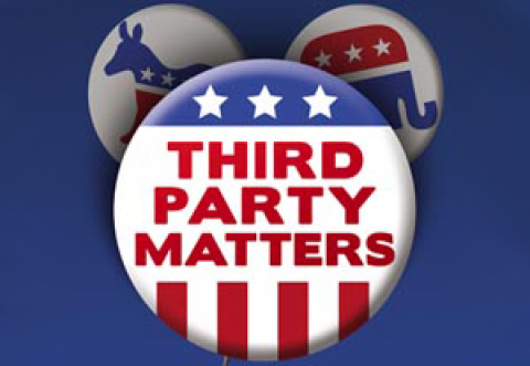 Will Third Parties Win in November?