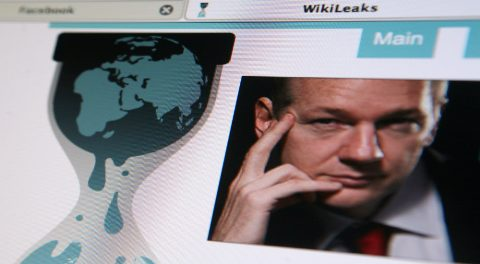 Julian Assange — A Good End to America's Enemy